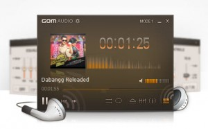 Free Download GOM Audio Player !