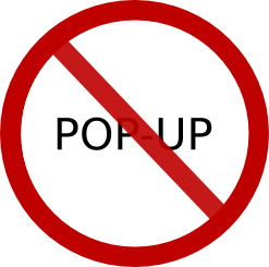 no-pop-up