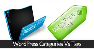 Categories vs Tags – Best SEO Practice For WordPress