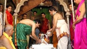 Krishna Janmashtami 2013 Festival In India