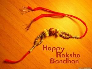 Rakhi : A thread of love – Raksha Bandhan Festival