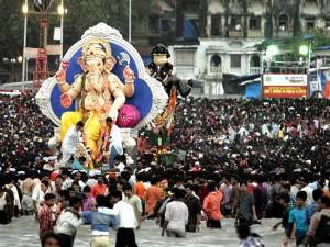 Ganesh Chaturthi- Ganpati Bappa Moriya! – Festival 2013