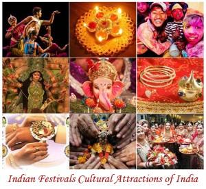 10 Most Popular Festivals In India