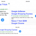 Google AdSense Now Allows Publishers to Set Custom Ad Size