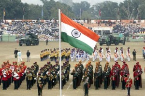26th January Republic Day- a national festival of India