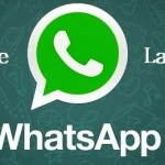 Hide last seen time from your WhatsApp Profile.