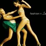 Fashion Versus Style: Battle Continuous!