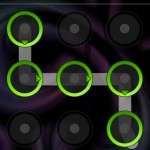 How to unlock Android phone patterns