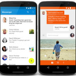 Messenger app for Android: A standalone impressive app by Google