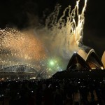 Top themes and destinations for New Year's Eve celebrations