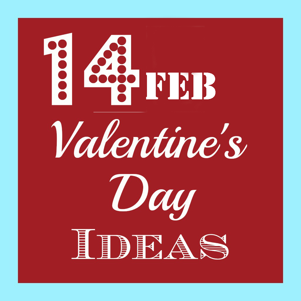 14th Feb Valentines Day Celebration Party Ideas