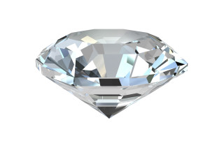 What makes a diamond valuable?