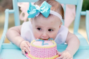 The Best Party Ideas for Baby's 1st Birthday