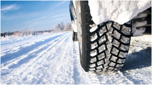 8 Things Every Driver Should Know About Winter Tires