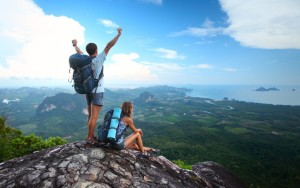 10 Reasons to Travel When You are Young