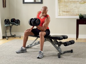 Top 10 Best Adjustable Dumbbells Reviews