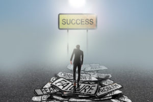 4 Reasons Why You Need to Fail In Order To Succeed