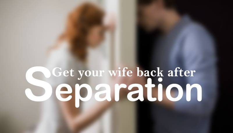 When is it appropriate to start dating after separation